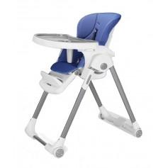 Maitinimo kėdutė Luxury Lilac Blue