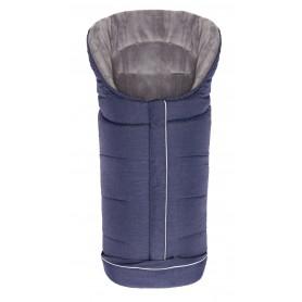 Šiltas vokelis K2 Soft Pongee Blue