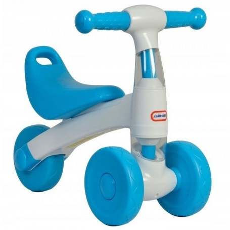 Mini paspirtukas Little Tikes Blue