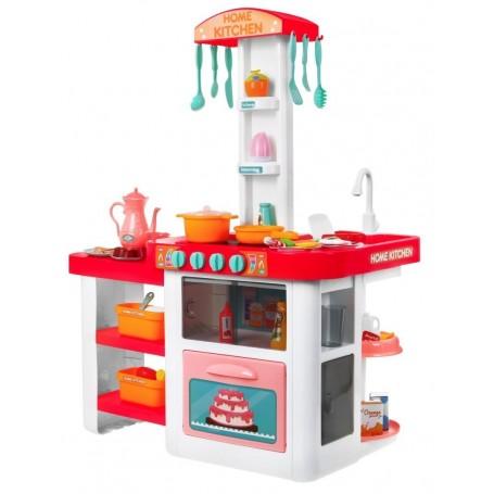 Virtuvėlė vaikams su garsais ir vandenuku
