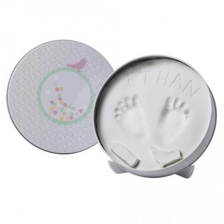 BabyArt Confetti dėžutė su įspaudu