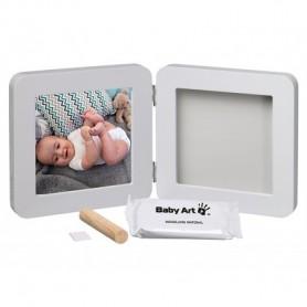 Baby Art rėmelis su antspaudu Pastel