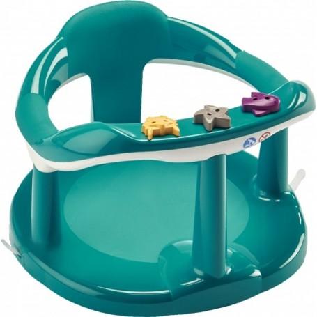 Kėdutė - maudynių žiedas Thermobaby Green