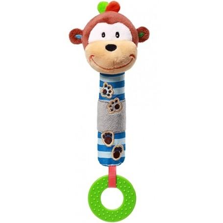 Cypsiukas - kramtukas BabyOno Monkey George