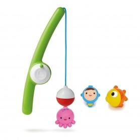 MUNCHKIN vonios žaislas MEŠKERĖ