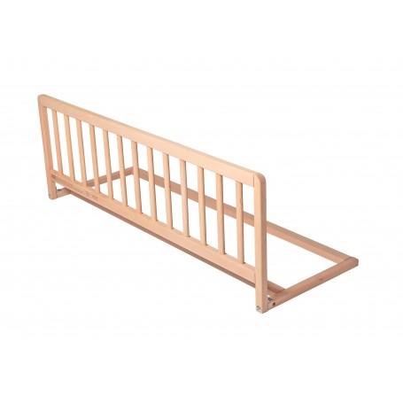 Medinė apsauga lovai Natural 110 cm.