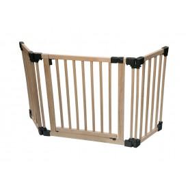 Saugos varteliai - medinė tvorelė MultiPanel