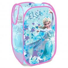 Disney žaislų krepšys Frozen