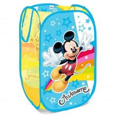 Disney žaislų krepšys Mickey
