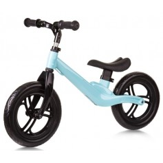 Balansinis dviratukas Ultra Light Turquise
