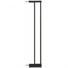 Noma Easy Fit vartelių prailginimas 14 cm. juodas