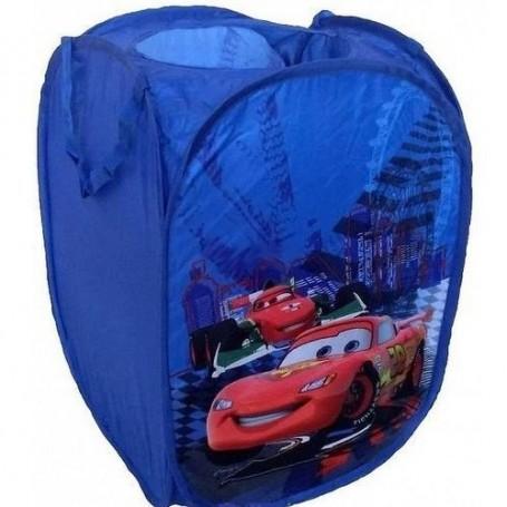 Žaislų krepšys Disney Cars