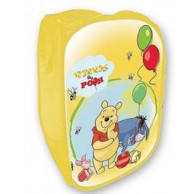 Žaislų krepšys Disney Winnie the Pooch