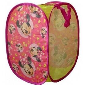 Žaislų krepšys Disney Minnie