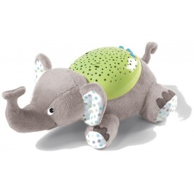 Migdukas-projektorius Summer Infant Elephant