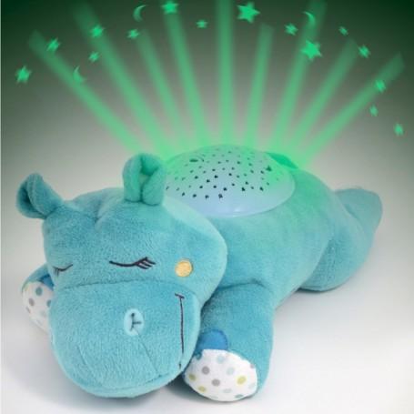 Migdukas-projektorius Summer Infant Hippo