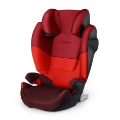 CYBEX SOLUTION M-FIX Rumba red