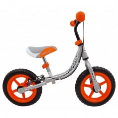 Balansinis dviratukas su rankiniu stabdžiu SuperStar