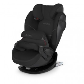 CYBEX PALLAS M-FIX Pure Black autokėdutė