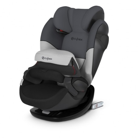 CYBEX PALLAS M-FIX Grey Rabbit autokėdutė
