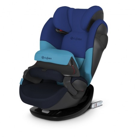 CYBEX PALLAS M-FIX Blue Moon autokėdutė
