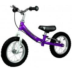Balansinis dviratukas be pedalų Carlo Violet