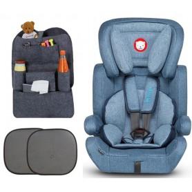 Automobilinė kėdutė Levi Modern Jeans 9-36 kg + Dovana