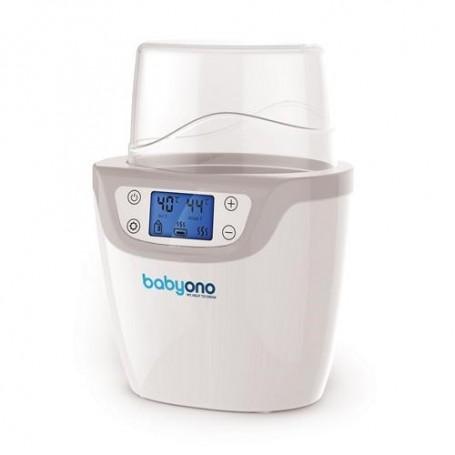 Maisto šildytuvas - sterilizatorius BabyOno