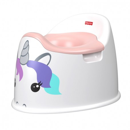 Fisher Price naktipuodis Unicorn