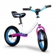 Balansinis dviratukas  be pedalų Multicolor