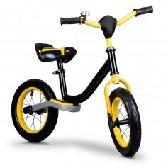 Balansinis dviratukas  be pedalų Multicolor Black