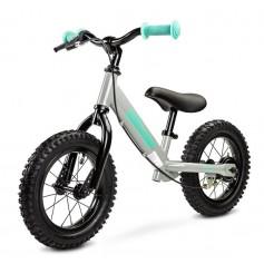 Balansinis dviratukas Caretero Oliver Grey
