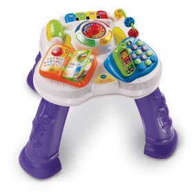 Lavinamasis staliukas Vtech Learn and Play