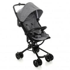 Kompaktiškas vežimėlis Coto Baby Sparrow Grey
