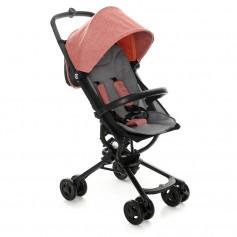 Kompaktiškas vežimėlis Coto Baby Sparrow Red