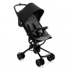 Kompaktiškas vežimėlis Coto Baby Sparrow Black