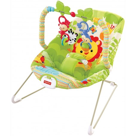 Gultukas Fisher Price Rainforest