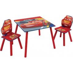Vaikiškas baldų komplektas Cars
