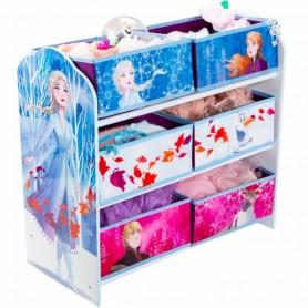 Frozen žaislų dėžė - lentyna