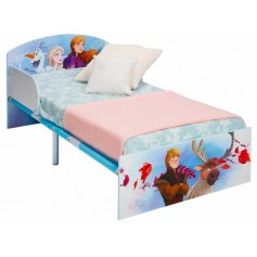 Vaikiška lovytė Frozen