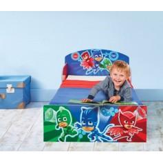 Vaikiška lova PJ Masks