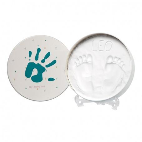 Dėžutė kūdikio antspaudo gamybai Baby Art Essentials
