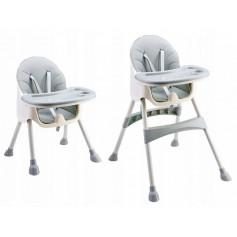Maitinimo kėdutė 2in1 Azur