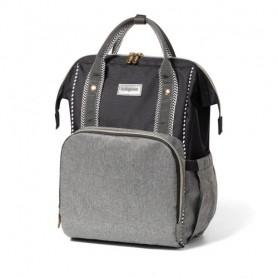 Kuprinė - krepšys BabyOno Oslo Black
