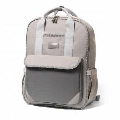 Kuprinė - krepšys BabyOno London Grey