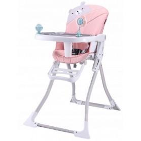Maitinimo kėdutė Pastel Rose