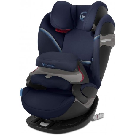 CYBEX PALLAS S-FIX Navy Blue autokėdutė