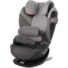CYBEX PALLAS S-FIX Soho Grey