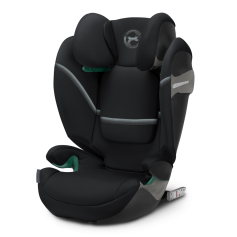 CYBEX SOLUTION S-FIX Deep Black