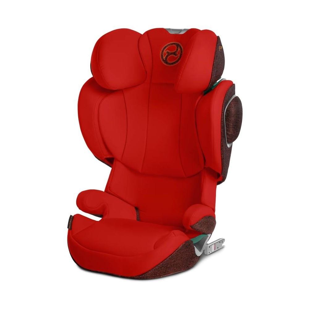 cybex autok dut solution z fix autumn gold. Black Bedroom Furniture Sets. Home Design Ideas